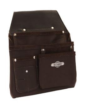 Buckaroo 3 Pocket Formwork Nailbag