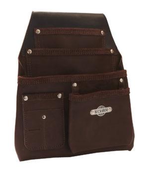 Buckaroo 4 Pocket Formwork Nailbag