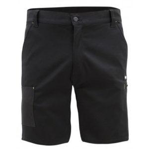 CAT Men's Machine Shorts Black