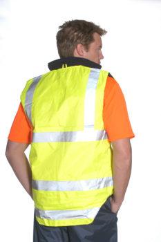 Huski Traffic Vest