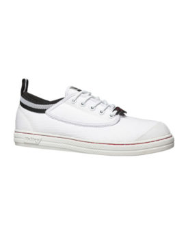 Dunlop Classic Volley - Steel Toe