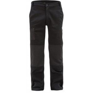 CAT Men's Machine Pant Black