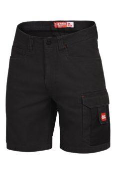 Hard Yakka Legends Shorts - Black