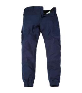 FXD WP-4 Cuffed Stretch Trouser