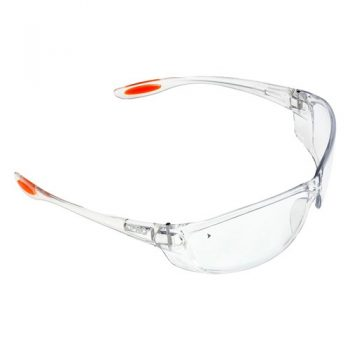 Pro Choice Switch Clear Safety Glasses