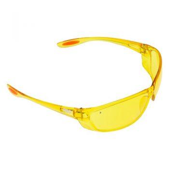 Pro Choice Switch Amber Safety Glasses