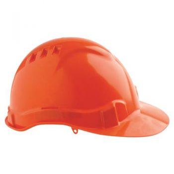 Pro Choice V6 Hard Hat Vented Pushlock Harness
