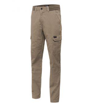 Rib Comfort Waist Pant K13005