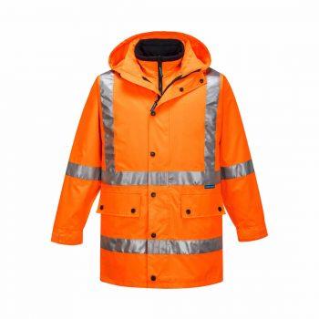 PortWest MJ331 - Max Cross Back 4-in-1 Jacket