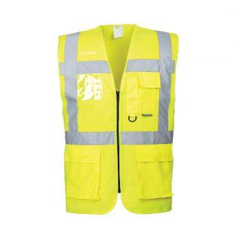 PortWest S476 - Berlin Executive Vest